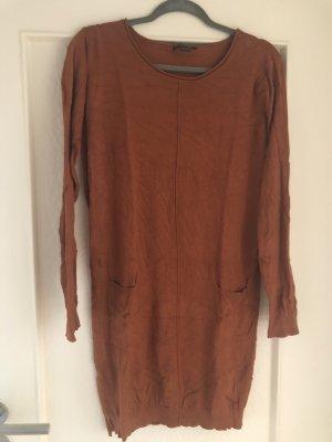 Esmara Sweater Dress russet