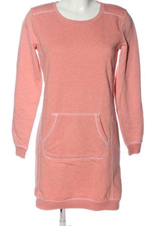 Esmara Sweatkleid pink Casual-Look