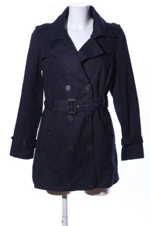 Esmara Trench Coat black business style