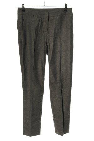 Esmara Pantalón de lana gris claro look casual