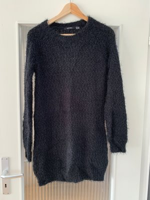 Esmara Robe en laine noir