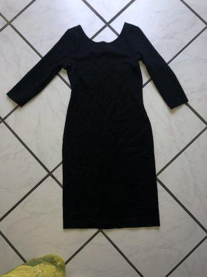 Edc Esprit Corsage Dress black