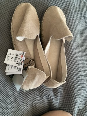 Reserved Espadrille Sandals beige