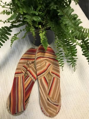 cosidoamano Alpargatas multicolor