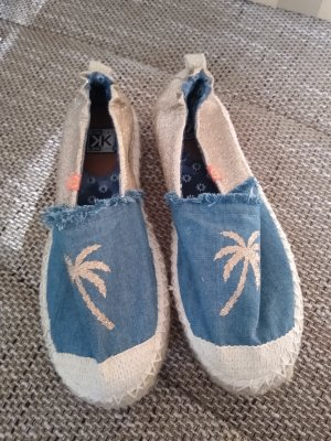 Kim Kay London Espadrillas multicolore