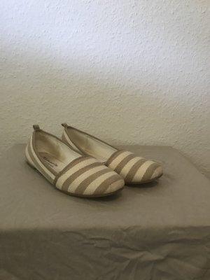Espadrilles/Ballerina von Tamaris