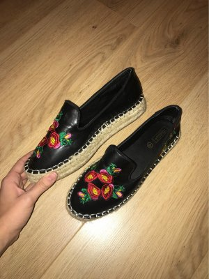 Truffle Collection Chaussures Mary Jane multicolore