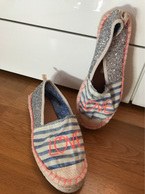 Another A Slip-on Shoes multicolored