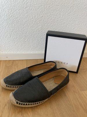 Espadrilles Gucci Schuhe
