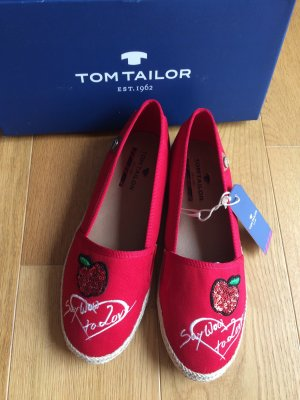 Espadrilles Tom Tailor