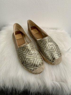 Kanna Espadrille Sandals multicolored
