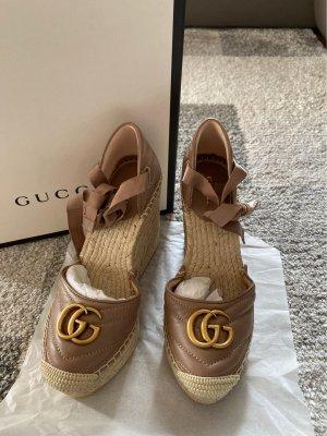 Espandrille von Gucci in Größe 36,5