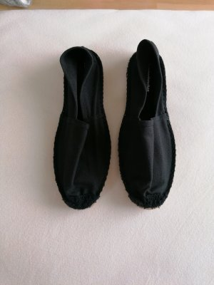 Espadrille noir
