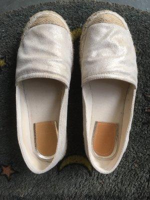 Slip-on Shoes cream