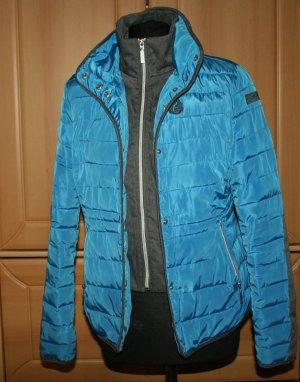 Esperado Winter Jacket multicolored mixture fibre