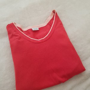 Esprit Wool Sweater red