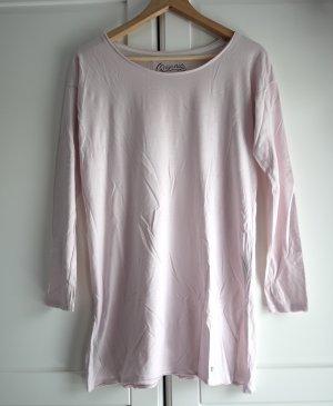 Edc Esprit Long Shirt pink