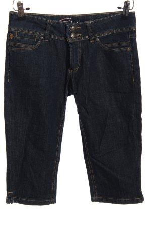 Esprit Jeansshorts schwarz Casual-Look