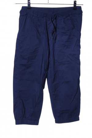 Esprit 3/4 Length Trousers blue casual look