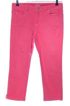 Esprit 3/4-Hose pink Casual-Look