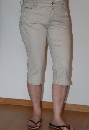 Esprit 3/4 Hose Caprihose Jeans Gr. 40