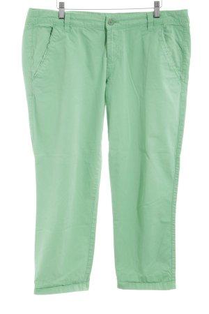 Esprit 3/4-Hose grün Casual-Look