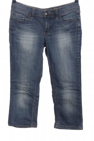 Esprit 3/4 Length Jeans blue casual look