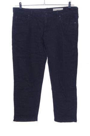 Esprit 3/4 Jeans schwarz Casual-Look