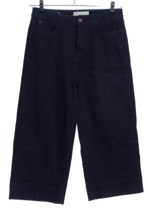 Esprit Jeansy 3/4 niebieski W stylu casual