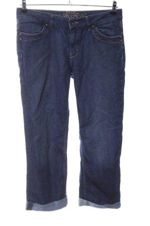 Esprit Jeans a 3/4 blu stile casual