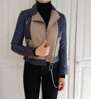 Esprit 36 S Lederjacke Echtleder Jacke Bikerjacke Mantel Trenchcoat Strickjacke cardigan Blazer Pullover Pulli