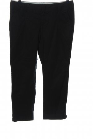 Esprit 7/8-Hose schwarz Business-Look