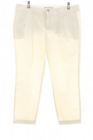 Esprit 7/8-Hose creme Business-Look