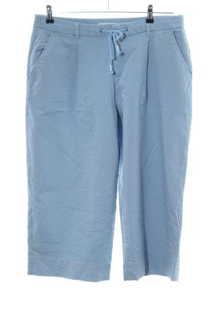 Esprit Pantalone a 7/8 blu stile casual