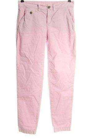 Esprit 7/8-Hose pink Casual-Look