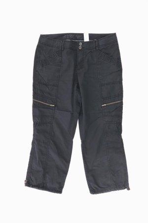 Esprit 7/8 Hose Größe 38 schwarz
