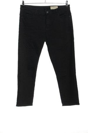 Esprit 7/8 Jeans schwarz Casual-Look