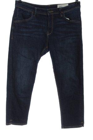 Esprit Jeansy 7/8 niebieski W stylu casual