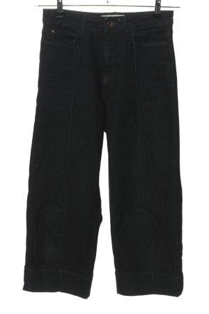 Esprit Jeansy 7/8 czarny W stylu casual