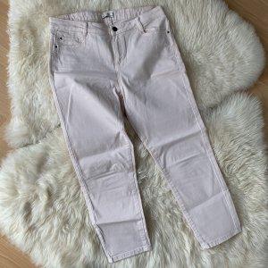 Esprit 7/8 Length Trousers pink-light pink