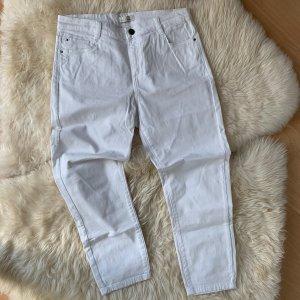 Esprit 7/8 Length Trousers white
