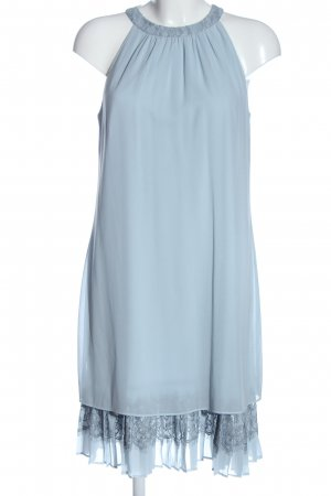 Esprit A-Linien Kleid blau Party-Look