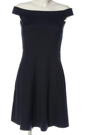Esprit A-Linien Kleid schwarz Elegant