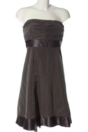 Esprit A-Linien Kleid khaki Elegant