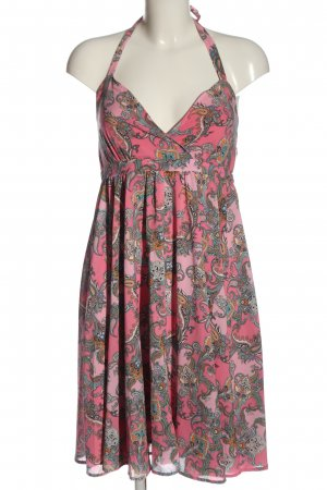 Esprit A-Linien Kleid Mustermix Casual-Look
