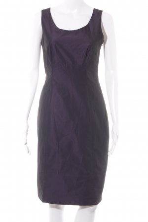 Esprit A-Linien Kleid dunkelviolett Elegant
