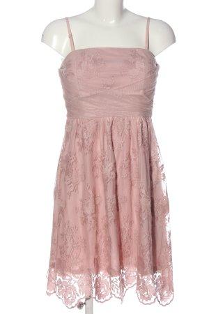 Esprit A-Linien Kleid pink Elegant