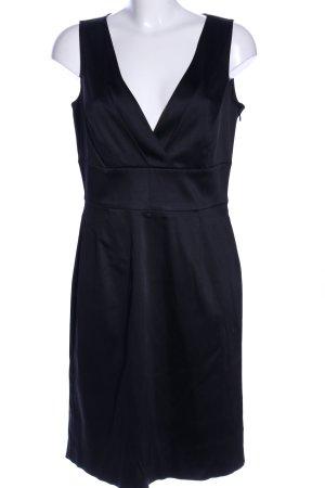 Esprit Abendkleid schwarz Business-Look