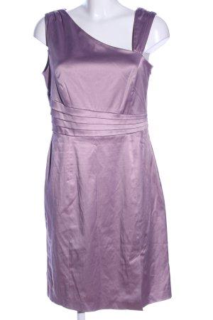 Esprit Abendkleid lila Elegant
