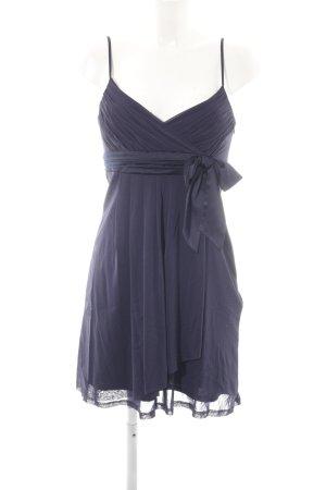 Esprit Abendkleid blau-dunkelblau Elegant